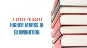 how to get good marks in exams