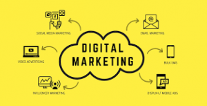 Significance of Creating a Digital Marketing Company Profile